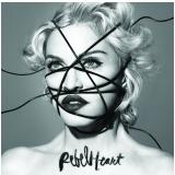 Madonna - Rebel Heart (CD) - Madonna