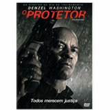 O Protetor (DVD) - Haley Bennett, Bill Pullman, Denzel Washington