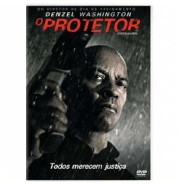 O Protetor (DVD)