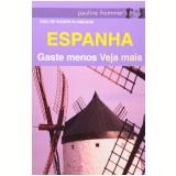 Guia De Viagem Espanha - Harris, Stone, Lyon