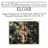 Elgar (CD) -