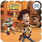 Toy Story 3 (disney Minhas 1 Historias) - Jefferson Ferreira