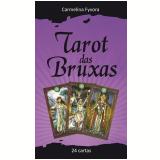 Tarot Das Bruxas - Carmelina Fyvora