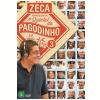 Zeca Pagodinho - O Quintal do Pagodinho 3 - Ao Vivo (DVD)