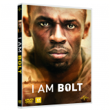I Am Bolt (DVD) -