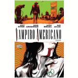 Vampiro Americano (Vol. 7)