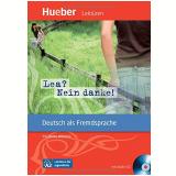 Lea Nein Danke Z Plyta Cd: Deutsch Als Fremdsprache - Friederike Wilhelmi