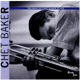Chet Baker - The Best Of Chet Baker Plays (CD) - Chet Baker