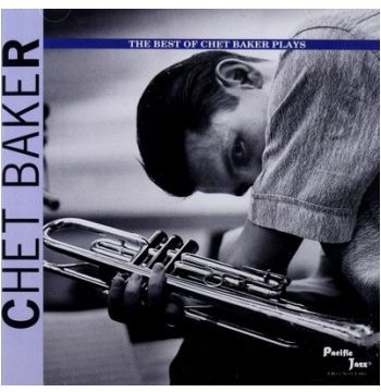 Chet Baker - The Best Of Chet Baker Plays (CD)