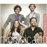 Sereno da Madrugada - Modificado - Digipack (CD) - Sereno Da Madrugada
