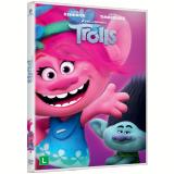 Trolls  (DVD) - Mike Mitchell (Diretor)