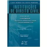 Institui��es de Direito Civil (Vol. 3, Contratos)