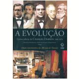 A Evolução - Frederick Burkhardt