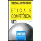 Ética e Competência - Terezinha Azeredo Rios
