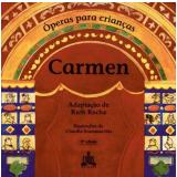 Carmem - Ruth Rocha