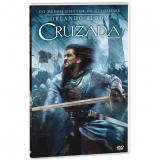 Cruzada (DVD) - Ridley Scott (Diretor)