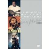 Stanley Clarke - Al Di Meola - Jean-Luc Ponty - Live at Montreux 1994 (DVD)
