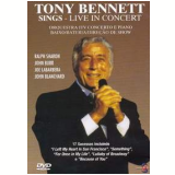 Tony Bennett - Signs Live In Concert (DVD) - Tony Bennett