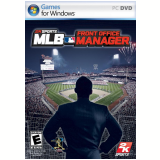 MLB Front Office Manager (PC) -