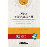 Direito Administrativo II (Vol. 32)