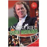 André Rieu - Fiesta Mexicana (DVD)