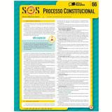 Sos (vol.66) - Processo Constitucional - Gustavo Bregalda Neves