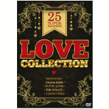 Love Collection (DVD) -