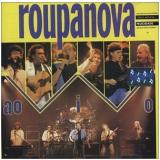 Roupa Nova Ao Vivo (1991) (CD) - Roupa Nova