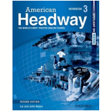 American Headway 3 - Workbook - Second Edition -