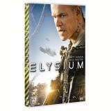 Elysium (DVD) - Vários (veja lista completa)