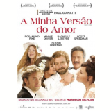 A Minha Versao Do Amor (DVD) - Dustin Hoffman