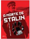 A Morte de Stálin - Fabien Nury, Thierry Robin