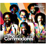 The Commodores (Vol. 09) -