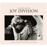 The Many Faces Of Joy Division (CD) - Vários