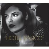 Fê Lemos - Hotel Básico (CD) - Fê Lemos