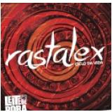 Rastalex - Ciclo Da Vida (CD) - Rastalex