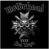 Motörhead - Bad Magic (CD) - Motörhead