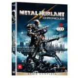 Box Metal Hurlkant (DVD) - Vários (veja lista completa)