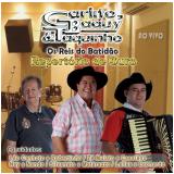 Carlito; Baduyu E Taquinho- Repertório De Ouro (CD) - Baduy, Carlito, Taquinho