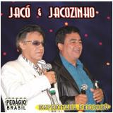 Jacó E Jacozinho- Empreitada Perigosa (CD) - Jaco E Jacozinho