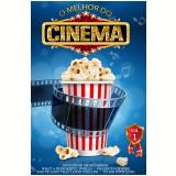 O Melhor Do Cinema - Vol 1 (DVD) - Vários