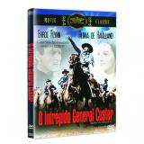 O Intrépido General Custer (DVD) - Olivia de Havilland