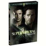 Supernatural - Sobrenatural - 11ª Temporada (6 Dvds) (DVD) - Jared Padalecki, Jensen Ackles
