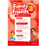 American Family And Friends 2 Teachers Pack - Second Edition -
