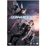 A S�rie Divergente: Convergente (DVD) - Stephen Chbosky