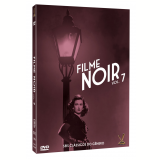 Filme Noir (Vol. 7) (DVD) - Richard Carlson
