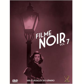 Filme Noir (Vol. 7) (DVD)