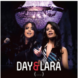 Day e Lara - Ao Vivo (CD)