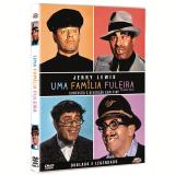 Uma Família Fuleira (DVD) - Jerry Lewis (Diretor)