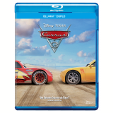 Carros 3 (Blu-Ray Duplo) - Chris Cooper, Owen Wilson